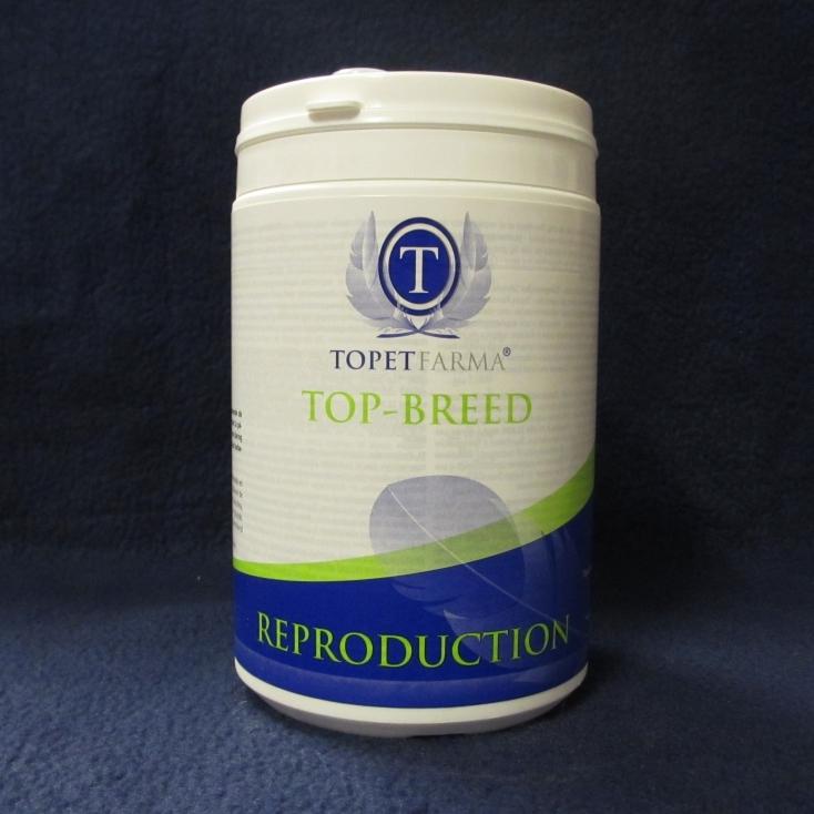 Topet-Amino-breed